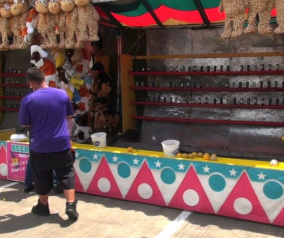 Strawberry Festival 2015-18