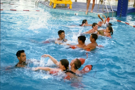 308666a3f1c We had rescues every day at the waterpark. People would get tired