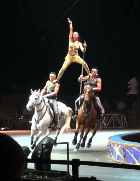 Circus 2015 YouTube 4-9