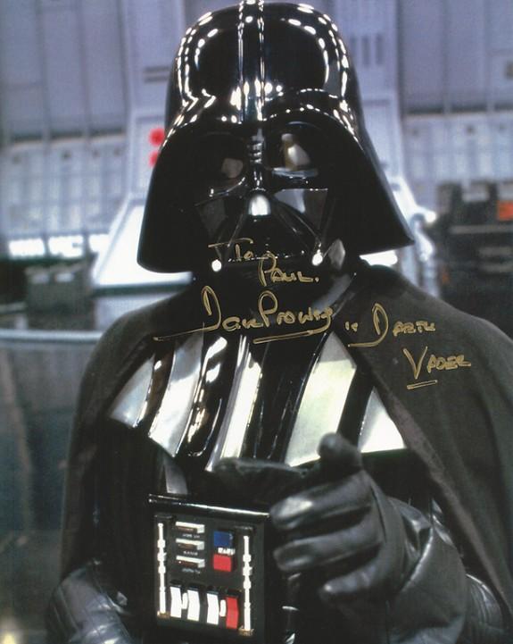 Darth Vader 72-XL