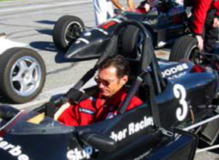How Many Professional Race Car Drivers Have Died