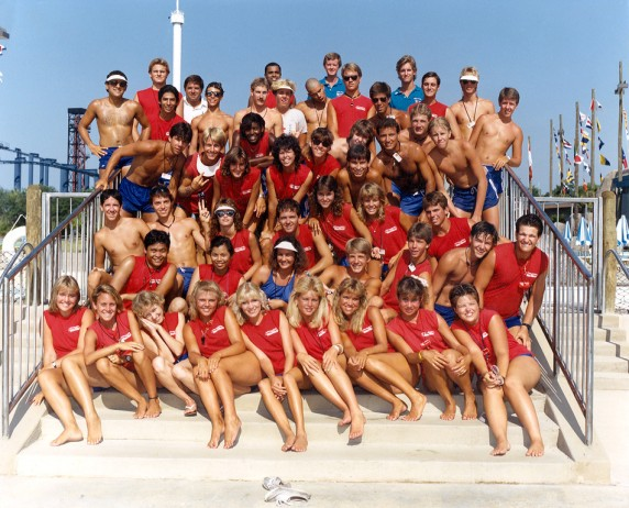 S.T.O.R.M. - WW Lifeguard Team-XL