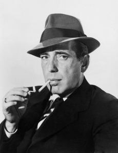 Humphrey Bogart. Restored by jane for Dr. Macro's High Quality Movie Scans website: http://www.doctormacro.com. Enjoy!