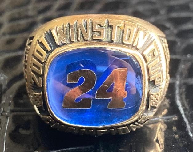 24 Ring