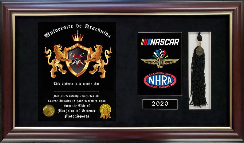 Diploma Master 0